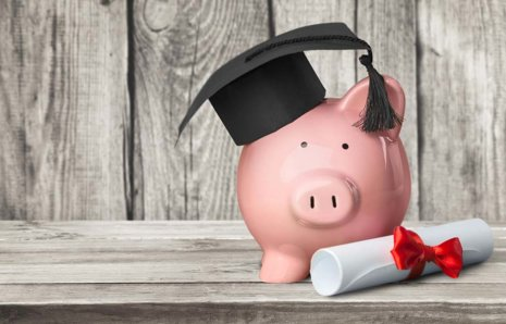 Tuition and financial Aid